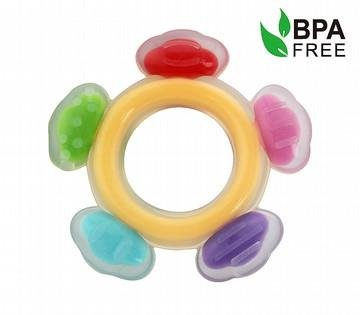 Silicone Ferris Wheel Teether